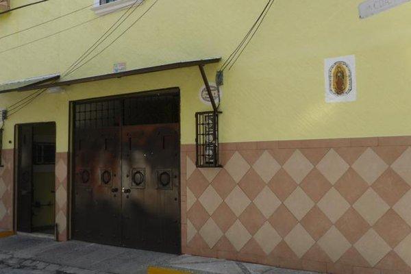 Suites INR El Forestal - фото 7