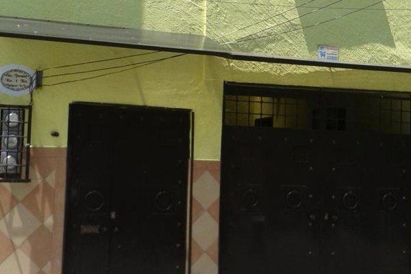 Suites INR El Forestal - фото 8