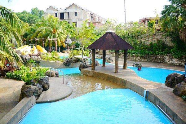 Гостиница «Melody Homes», Kampung Sungai Nibong Kecil