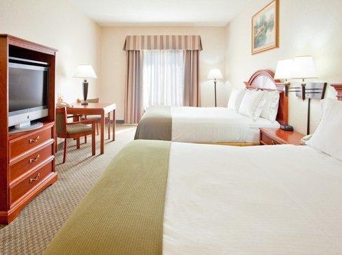 Photo of Holiday Inn Express Hotel & Suites Goshen, an IHG Hotel