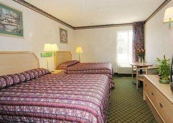 Photo of Quality Inn Greenville I-30