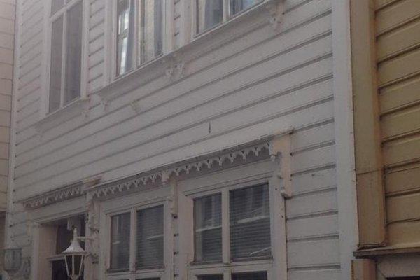 Bergen City Apartments, Halvkannesmauet 12 - фото 35