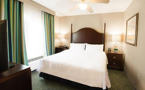 Photo of Homewood Suites by Hilton Davidson