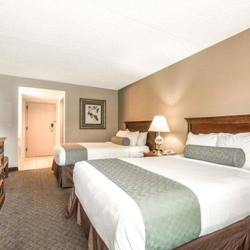 Photo of Comfort Inn Horsham - Philadelphia