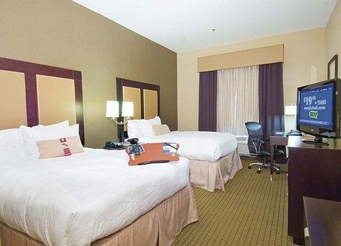 Photo of Hampton Inn & Suites Decatur