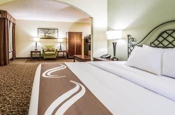Photo of Quality Inn Whiteville North