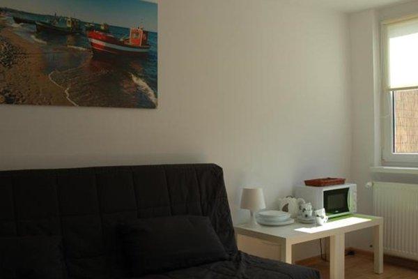 Apartamenty sopot-topos - фото 13
