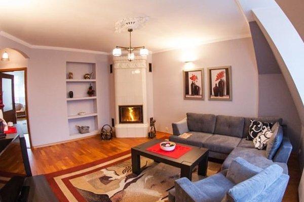Apartament Mokwy - фото 9