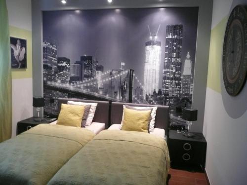 Apartamenty Manhattan-Paris - фото 26