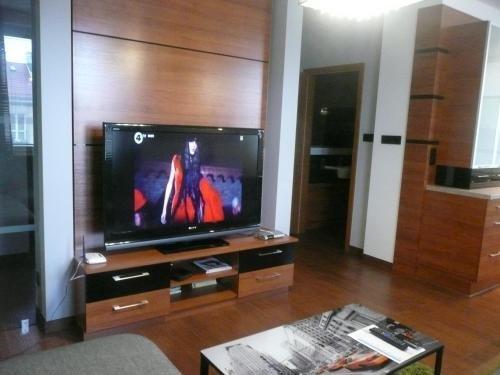 Apartamenty Manhattan-Paris - фото 10
