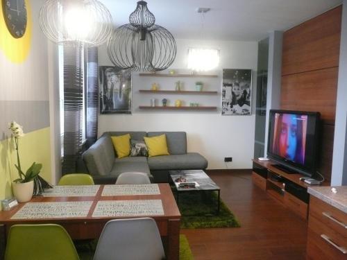 Apartamenty Manhattan-Paris - фото 11