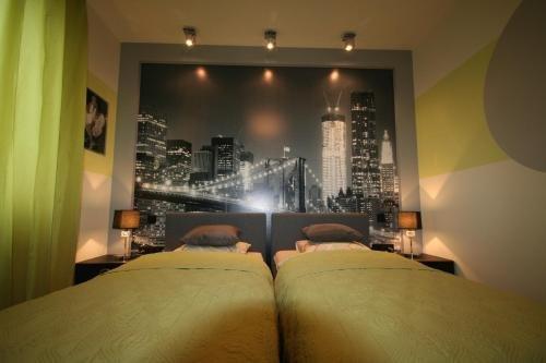 Apartamenty Manhattan-Paris - фото 19
