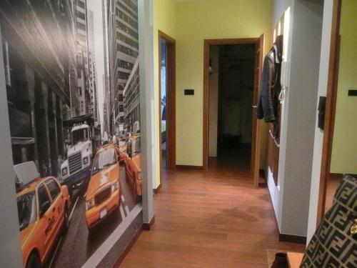Apartamenty Manhattan-Paris - фото 8