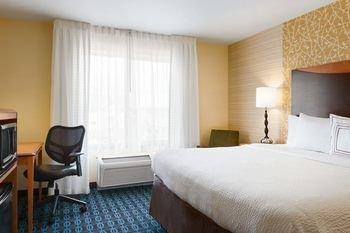 Photo of Fairfield Inn & Suites by Marriott Weirton