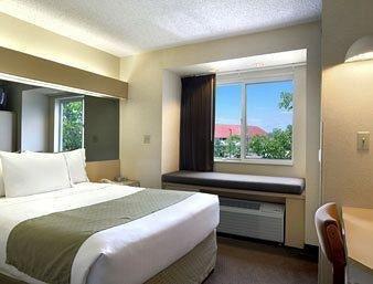 Photo of Microtel Inn by Wyndham Henrietta