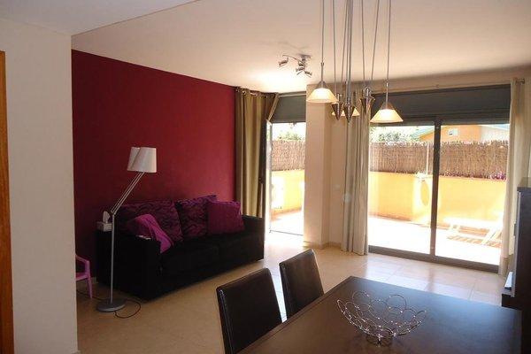 Apartamento Family Santa Cristina- Low Floor - фото 1