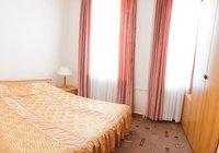 Отзывы Отель Боровница