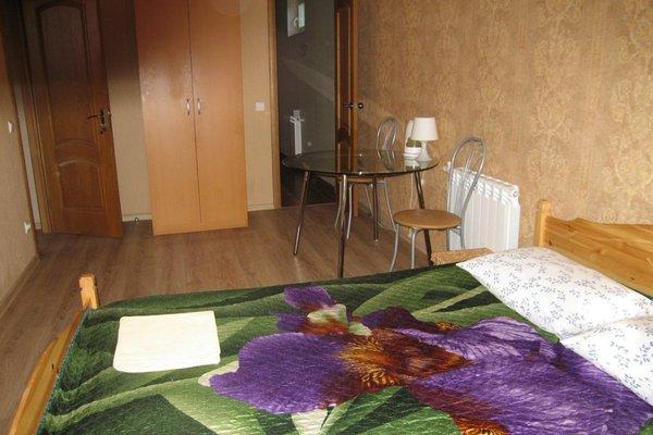 Motel Nadezhda - фото 1