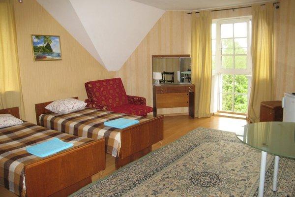 Motel Nadezhda - фото 10