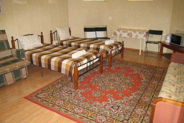 Motel Nadezhda - фото 12