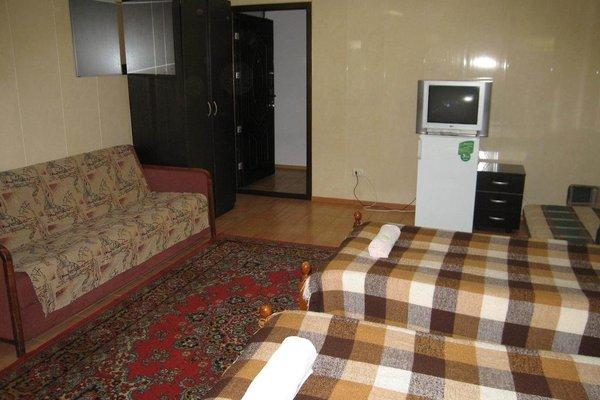 Motel Nadezhda - фото 13