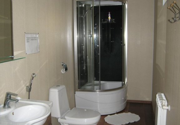 Motel Nadezhda - фото 16