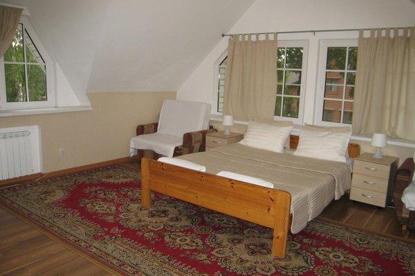 Motel Nadezhda - фото 2