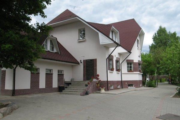 Motel Nadezhda - фото 23