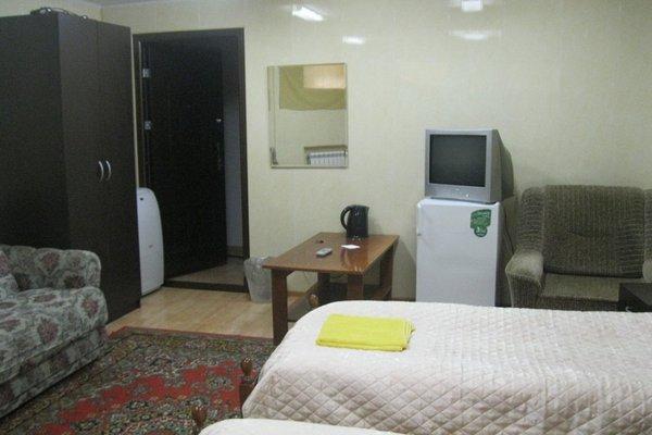 Motel Nadezhda - фото 3