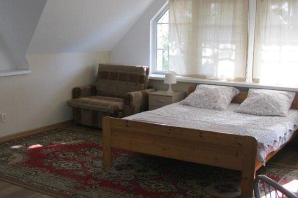 Motel Nadezhda - фото 5
