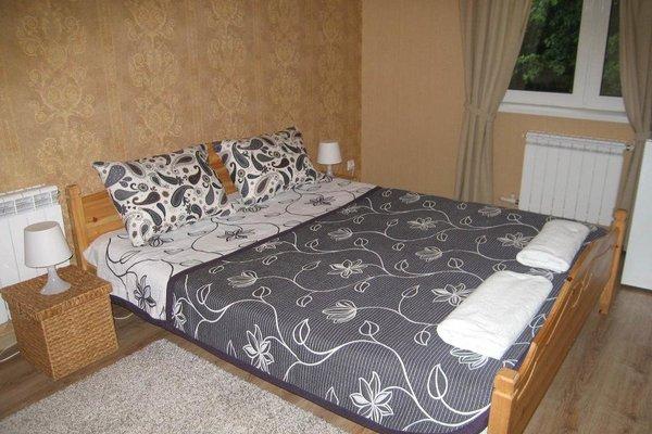 Motel Nadezhda - фото 8