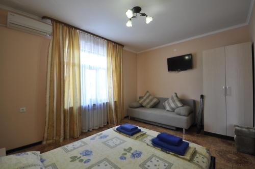 Гостиница Астра - фото 6