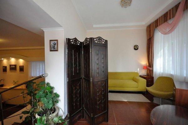 Apartments At Polevaya - фото 2