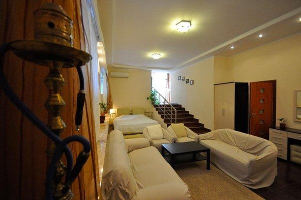 Apartments At Polevaya - фото 4