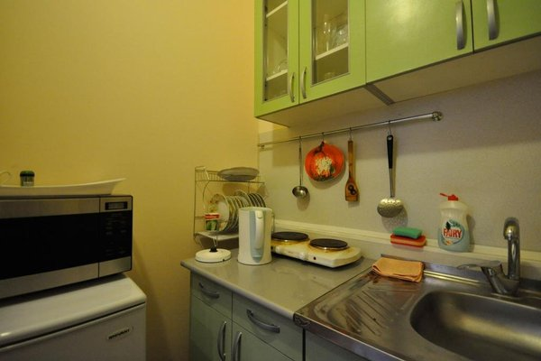 Apartments At Polevaya - фото 6