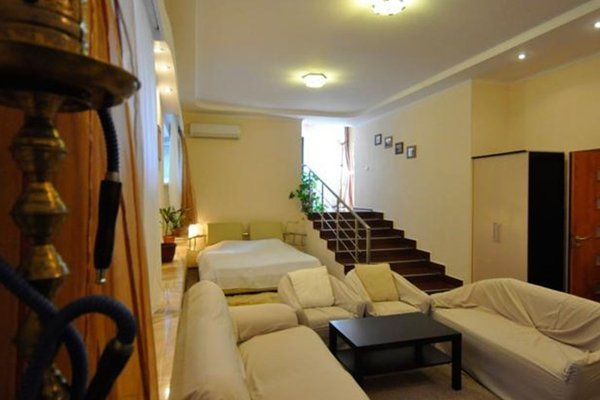 Apartments At Polevaya - фото 8