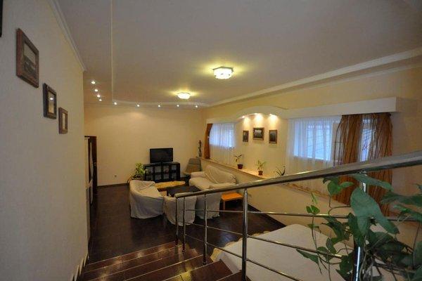 Apartments At Polevaya - фото 9