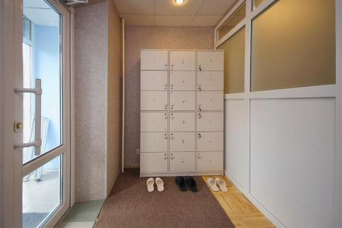 FullHouse Hostel - фото 12