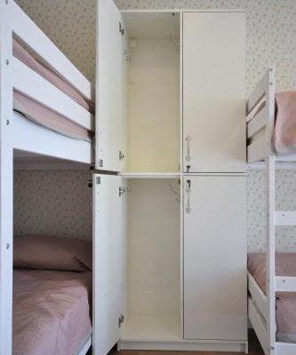 FullHouse Hostel - фото 13