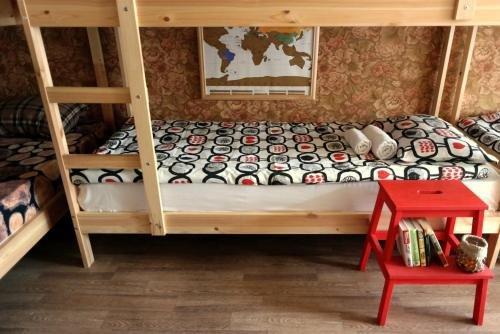 FullHouse Hostel - фото 19