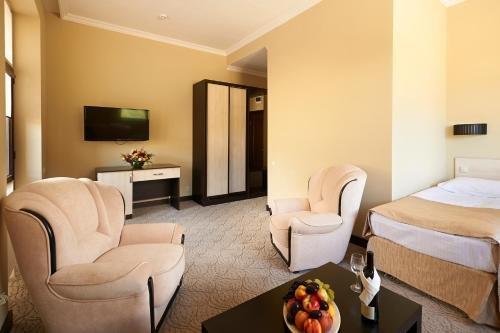 Hotel Romantik - 1 - фото 8