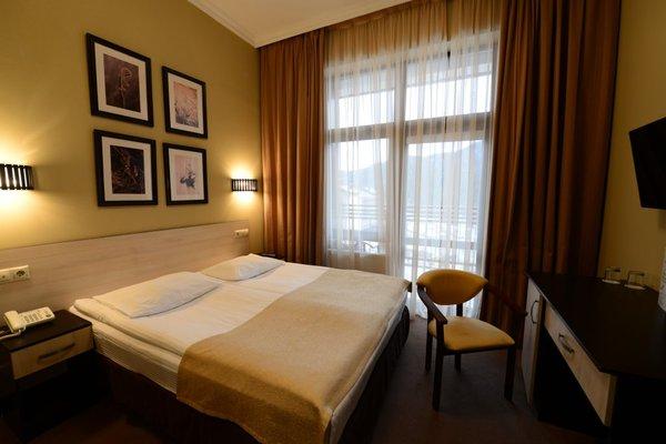 Hotel Romantik - 1 - фото 2