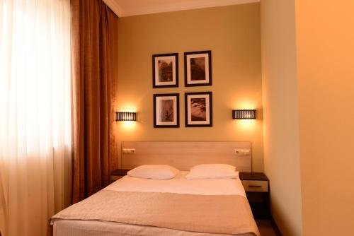 Hotel Romantik - 1 - фото 4