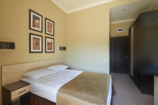 Hotel Romantik - 1 - фото 5