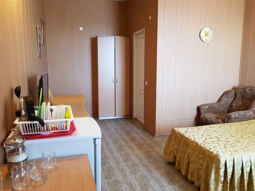 Aston Hotel Dzhemete - фото 1