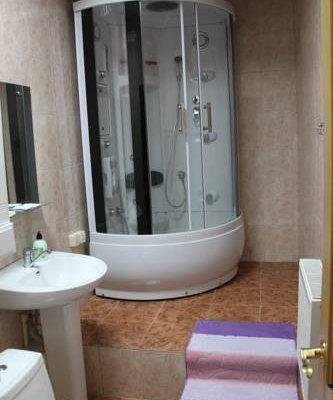 Aston Hotel Dzhemete - фото 11