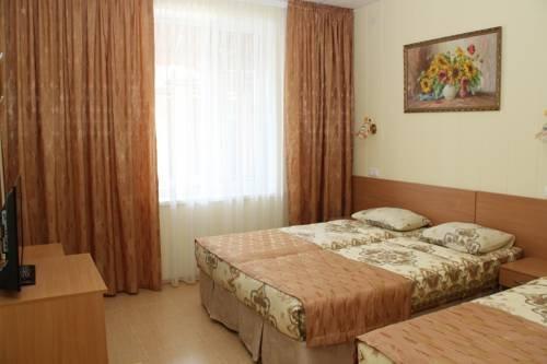 Aston Hotel Dzhemete - фото 3
