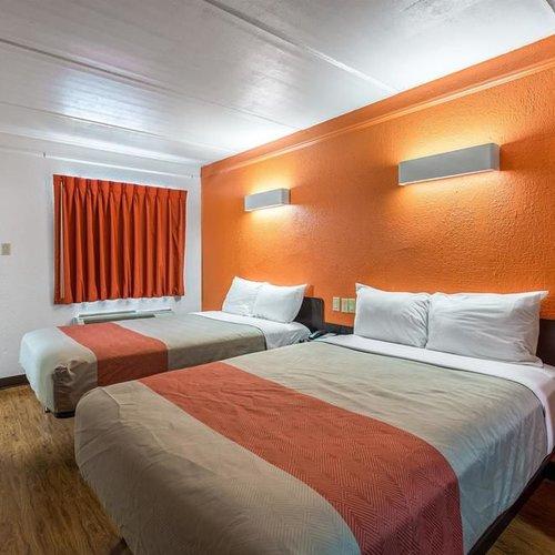 Photo of Motel 6-Baytown, TX - Garth Rd