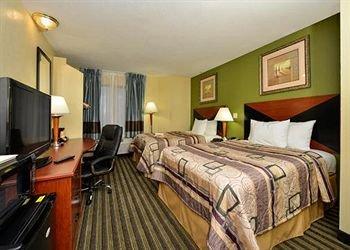 Photo of Quality Inn Baytown - Houston East