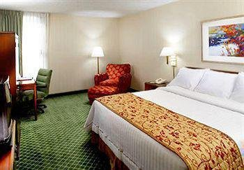 Photo of Fairfield Inn by Marriott East Rutherford Meadowlands